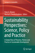 Sustainability Perspectives: A Global View of Theories, Policies and Practice in Sustainable Development (Strategies for Sustainability)