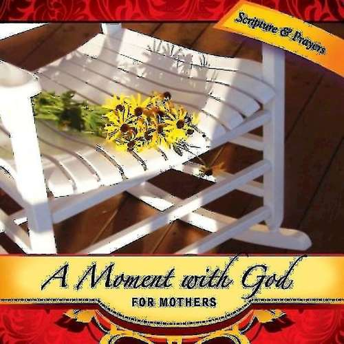 A Moment with God for Mothers (A Moment with God)
