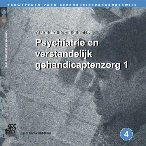 Afstudeerdifferentiatie 414 Psychiatrie en verstandelijk gehandicaptenzorg 1