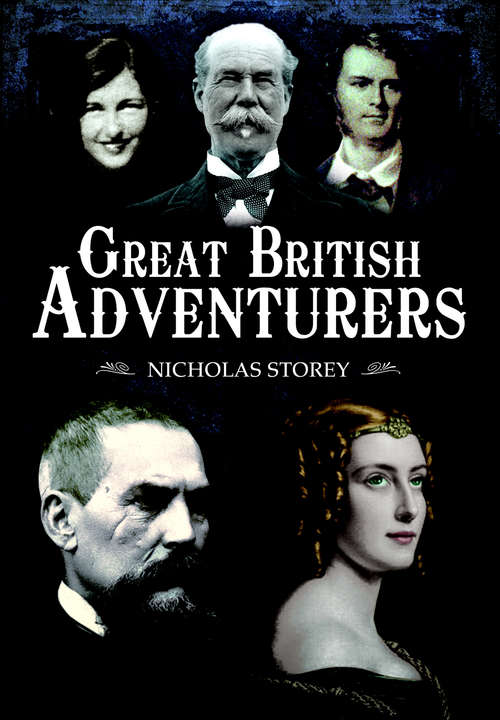 Great British Adventurers