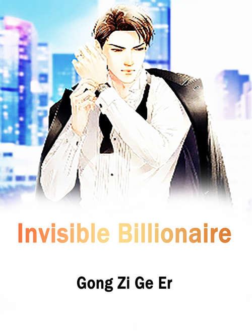 Invisible Billionaire: Volume 3 (Volume 3 #3)