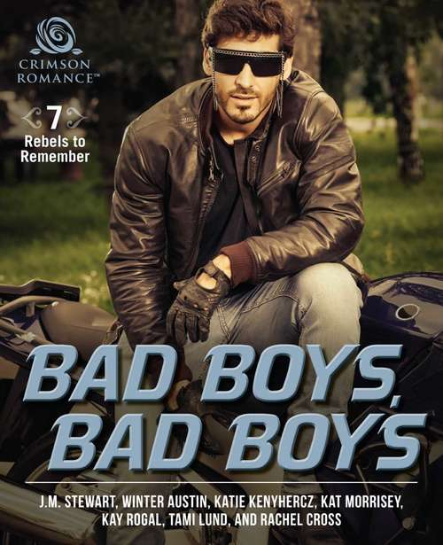 Bad Boys, Bad Boys: 7 Rebels to Remember