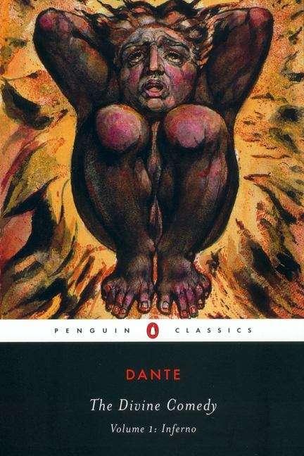 The Divine Comedy: Volume 1, Inferno