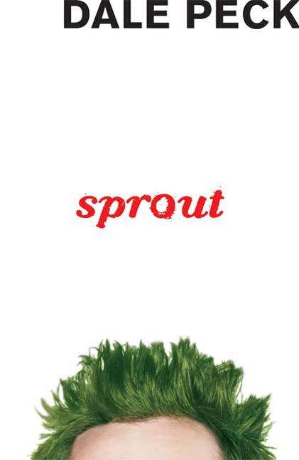 Sprout: Or My Salad Days, When I Was Green in Judgment