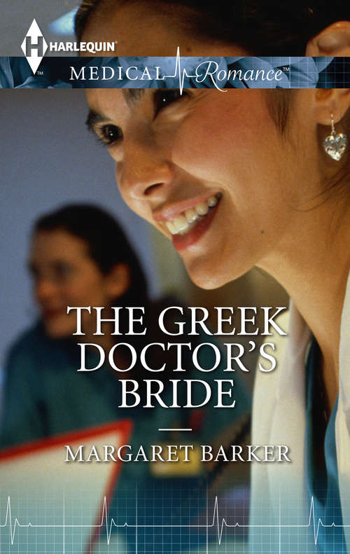 The Greek Doctor's Bride