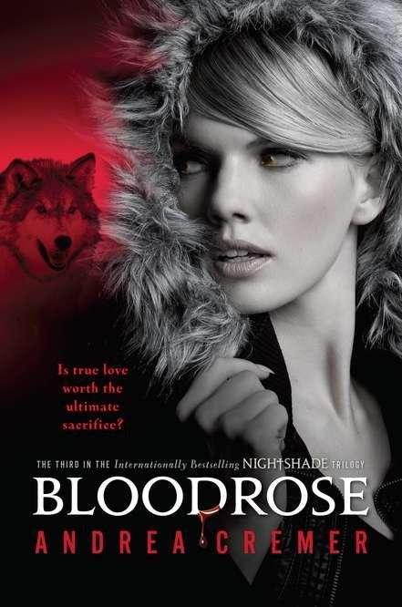 Bloodrose (Nightshade #3)