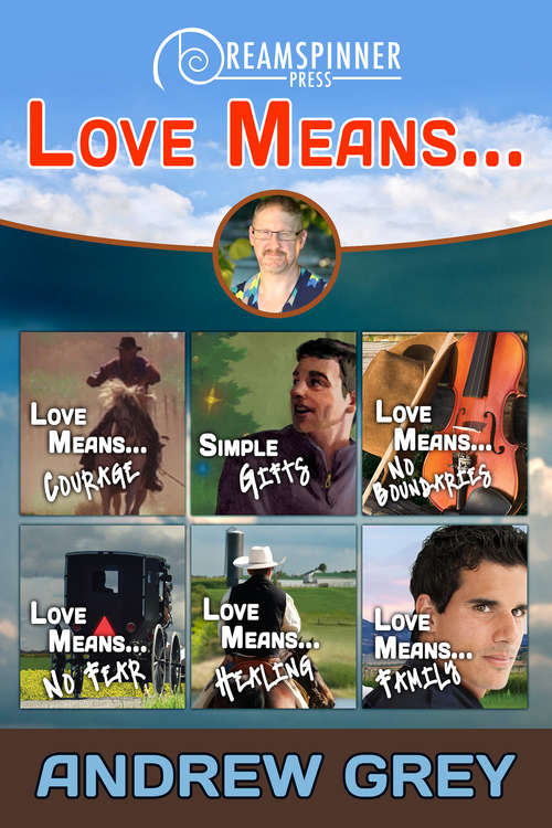 Love Means… (Love Means... Series #13)