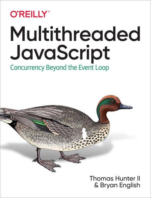 Multithreaded JavaScript