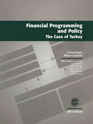 Financial Programming and Policy