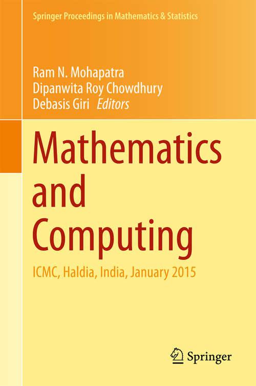 Mathematics and Computing