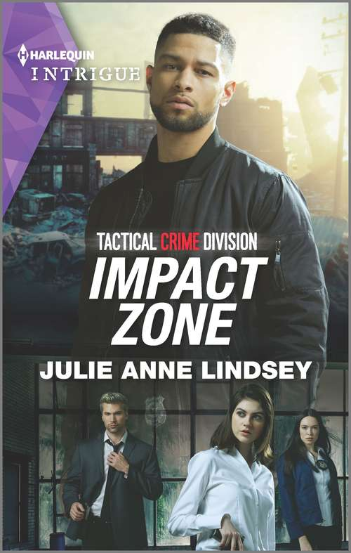 Impact Zone (Tactical Crime Division: Traverse City #3)