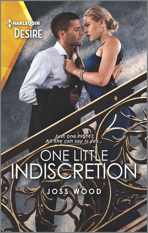 One Little Indiscretion: Rule Breaker (dynasties: Mesa Falls) / One Little Indiscretion (murphy International) (Murphy International #1)