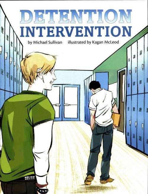Detention Intervention (Fountas & Pinnell LLI Purple #Level U)
