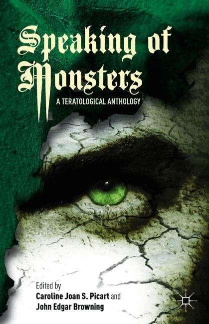 Speaking Of Monsters
