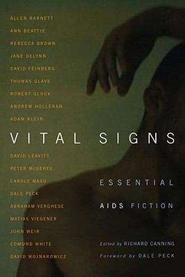 Vital Signs: Essential AIDS Fiction