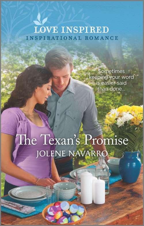 The Texan's Promise (Cowboys of Diamondback Ranch #3)