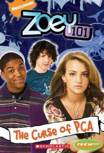 The Curse of PCA (Zoey #101)