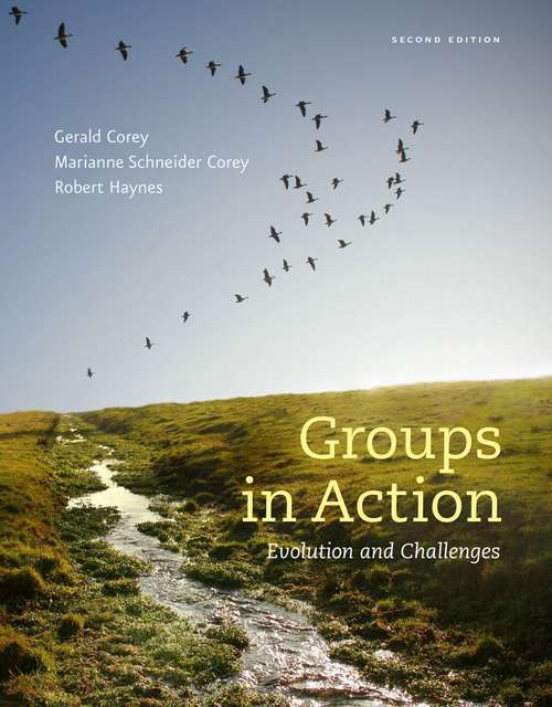 Groups in Action: Evolution and Challenges, Student Workbook, 2nd Edition
