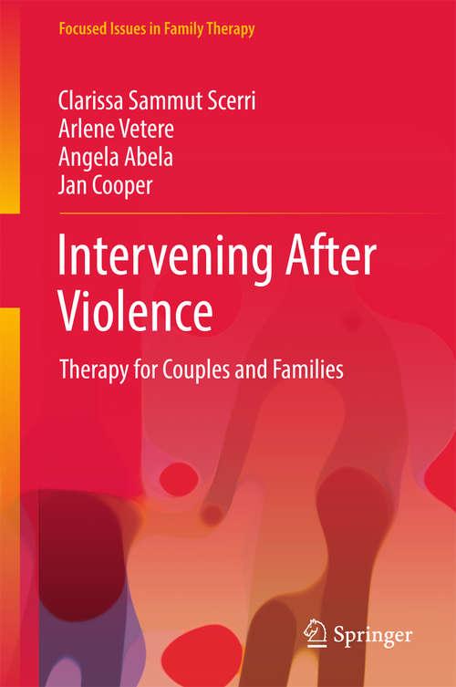 Intervening After Violence