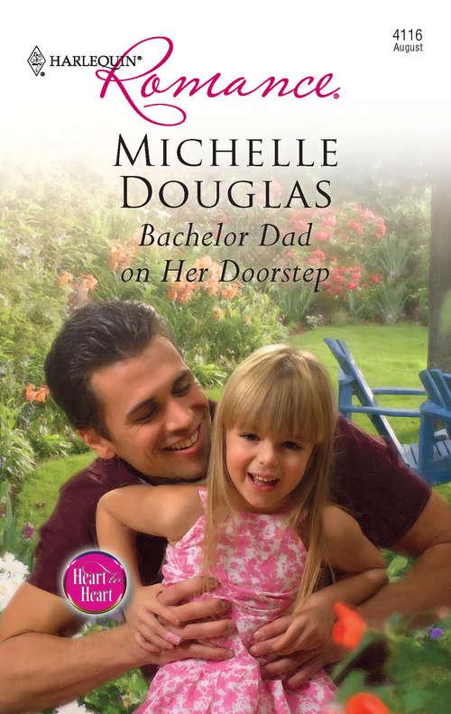 Bachelor Dad on Her Doorstep