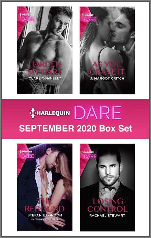 Harlequin Dare September 2020 Box Set