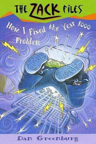 The Zack Files #18: How I Fixed the Year 1000 Problem