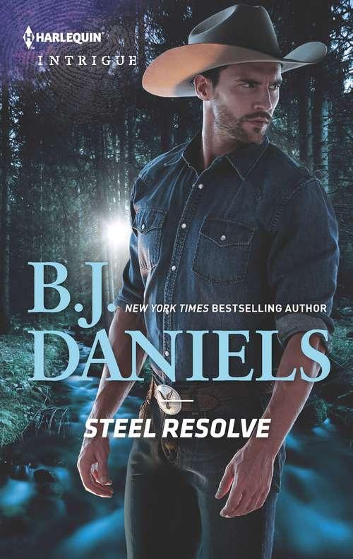 Steel Resolve (Cardwell Ranch: Montana Legacy #1)