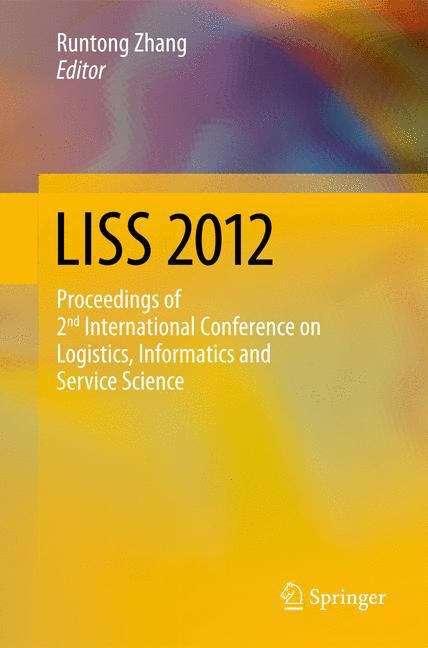 LISS 2012