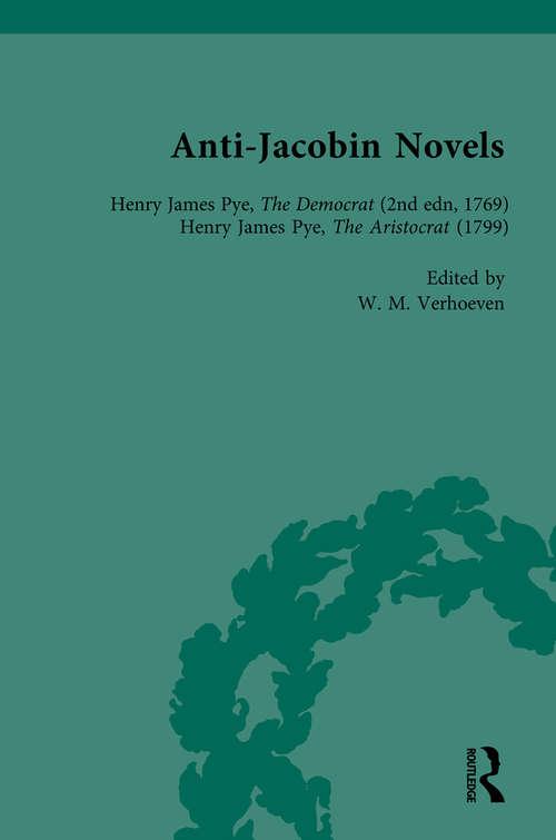 Anti-Jacobin Novels, Part I, Volume 1