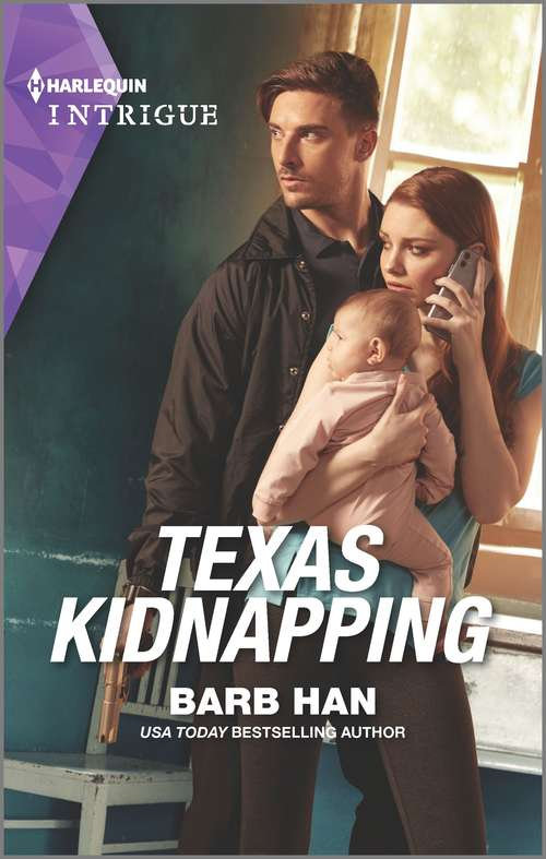 Texas Kidnapping: Suspicious Circumstances / Texas Kidnapping (an O'connor Family Mystery) (An O'Connor Family Mystery #1)