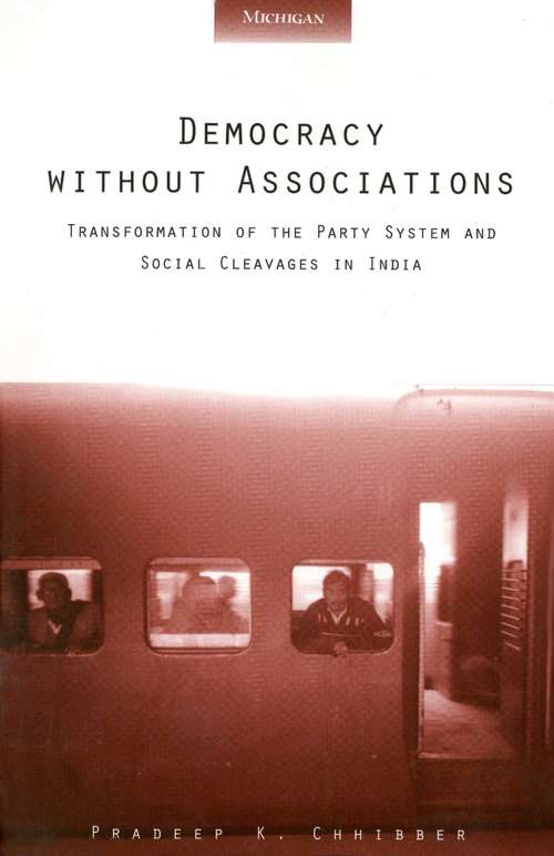 Democracy without Associations