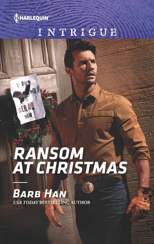 Ransom at Christmas (Rushing Creek Crime Spree #2)