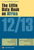 The Little Data Book on Africa 2012/2013