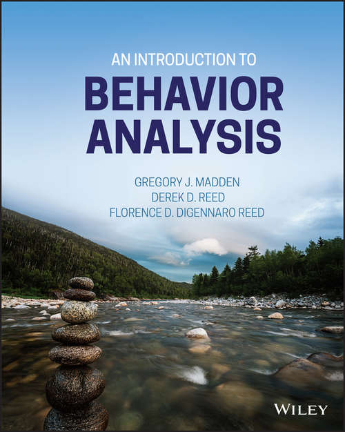 An Introduction to Behavior Analysis