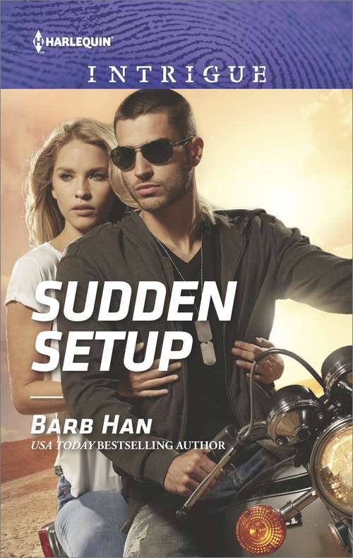 Sudden Setup: Dropping The Hammer (the Kavanaughs, Book 4) / Sudden Setup (crisis: Cattle Barge, Book 1) (Crisis: Cattle Barge Ser. #1)