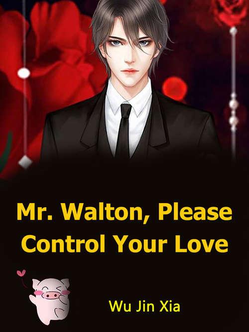 The Romance Of Mr. Walton: Volume 3 (Volume 3 #3)