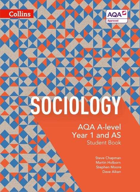 AQA A-level Sociology, Student Book 1 (PDF) | UK education