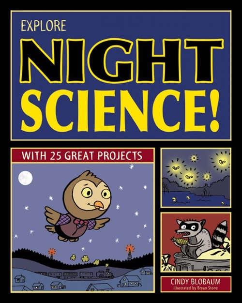 Explore Night Science!