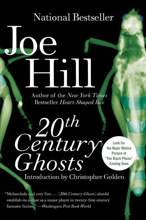 20th Century Ghost