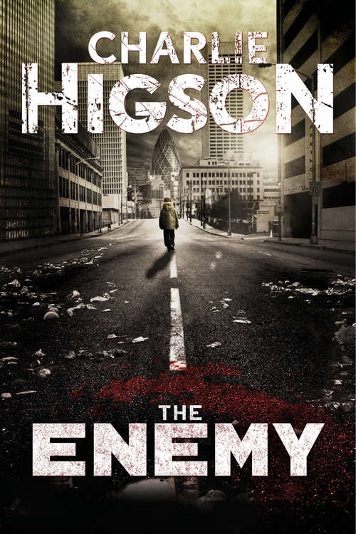 The Enemy: The Enemy Series Book 1 (An Enemy Novel #1)