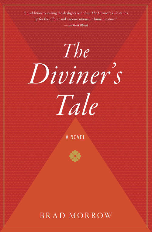 The Diviner's Tale: A Novel