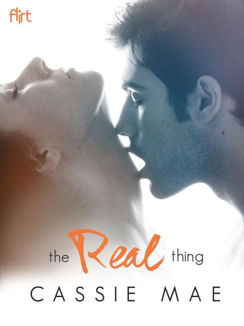 The Real Thing: A Novel