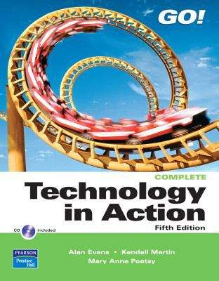 Technology in Action (5th Edition)