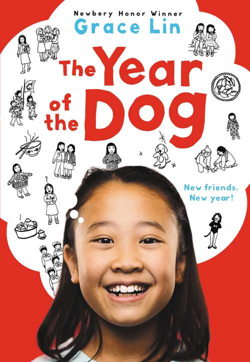 The Year of the Dog (A Pacy Lin Novel #1)
