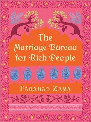 The Marriage Bureau for Rich People (Marriage Bureau For Rich People Ser. #Bk. 1)