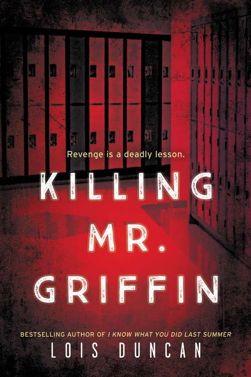 Killing Mr. Griffin (Young Adult Cliffhangers Ser.)