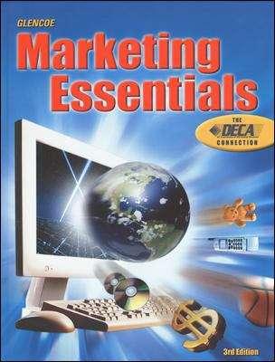 Marketing Essentials (3rd Edition)
