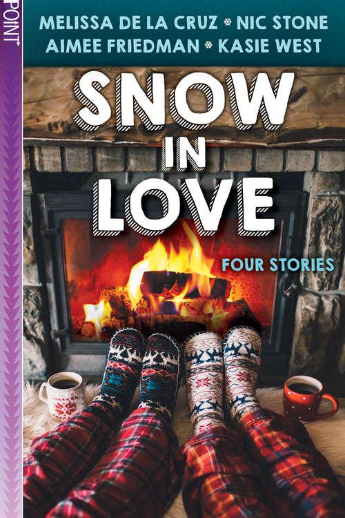 Snow in Love (Point Ser.)