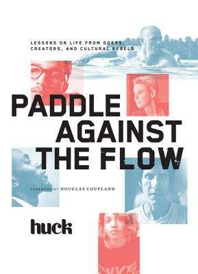 Paddle Against the Flow