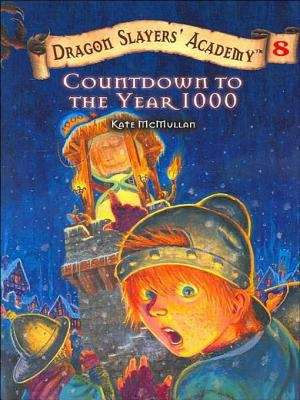 DSA 08 Countdown to the Year 1000